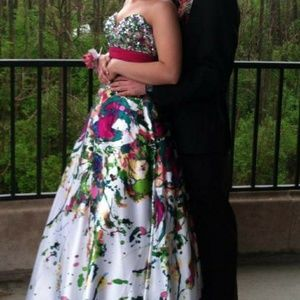 76487b68094 Night Moves Prom Collection Dresses - M2 Prom Dress